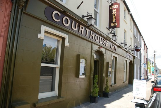 ‪Courthouse Inn‬