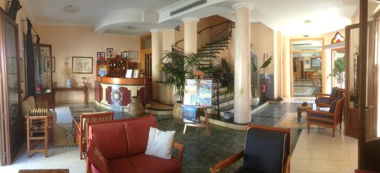 Photo of Hotel Mediterraneo San Vito lo Capo