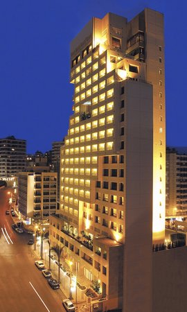 Photo of Safir Heliopolitan Hotel Beirut