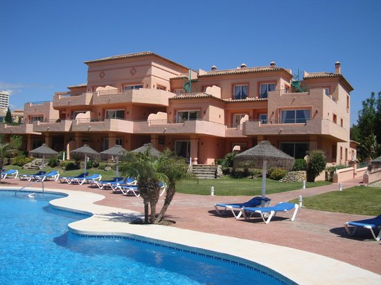 Marbella Beach Resort