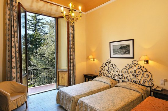 Photo of Giotto Park Hotel Bivigliano