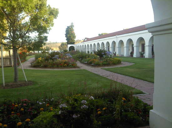 Photo of Mission San Luis Rey Retreat Oceanside