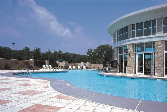 Outdoor Pool Picture Of Grandover Resort And Conference