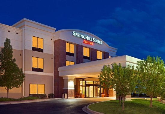 Photo of SpringHill Suites Boulder Longmont