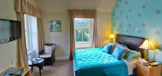 Photo of Tigh Na Cloich Hotel Pitlochry