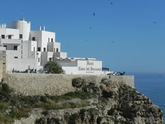 Photo of Hotel Covo dei Saraceni Polignano a Mare