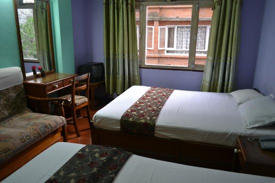 Photo of Norling Guest House Kathmandu