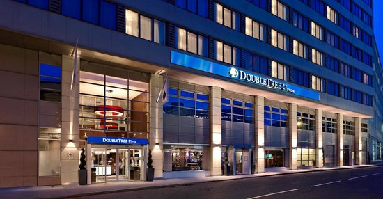 DoubleTree By Hilton Hotel London - Victoria
