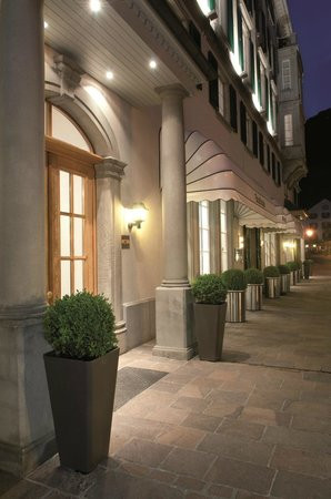 Photo of Sorell Hotel Tamina Bad Ragaz