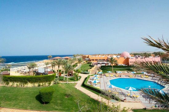 Photo of Resta Reef Resort Marsa Alam