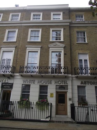 Photo of White House Hotel London