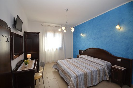 Baia Santa Margherita Bed & Breakfast
