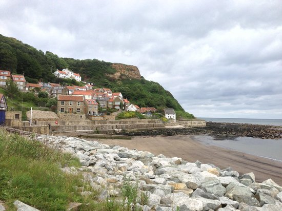 The Runswick Bay Hotel