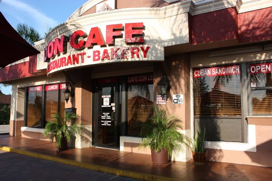 Don Cafe Restaurant West Palm Beach Fl