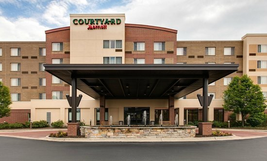 Photo of Courtyard by Marriott Chicago/Schaumburg