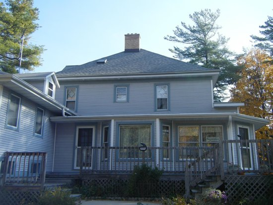 Photo of The Sawyer House Bed and Breakfast, Llc Sturgeon Bay