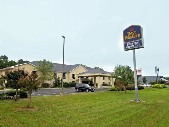 Photo of Best Western Eastern Shore Inn Exmore