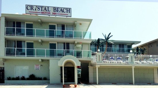 ‪Crystal Beach Motor Inn‬