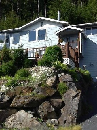 Photo of Jamestown Bay Inn Bed and Breakfast Sitka