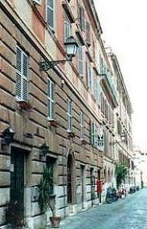 Photo of Casa in Trastevere Rome