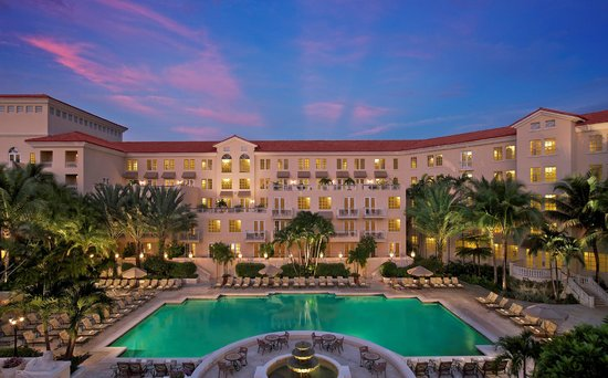 Turnberry isle miami autograph collection aventura for Pet friendly hotels in miami fl