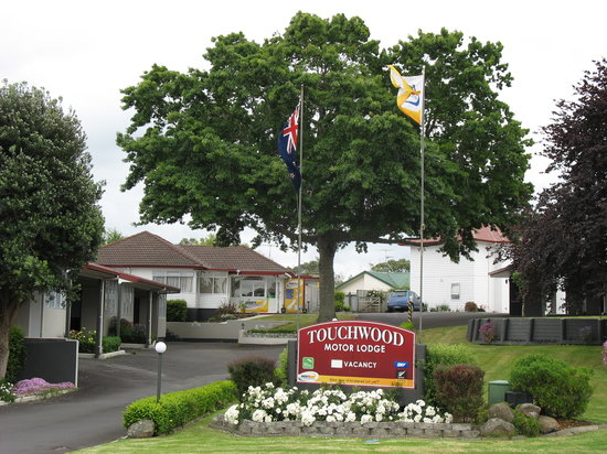 ‪Touchwood Motor Lodge‬