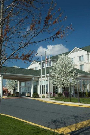 Photo of Hilton Garden Inn Allentown-Bethlehem Airport