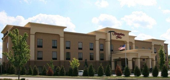 Photo of Hampton Inn Belle Vernon