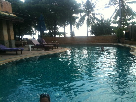 Absolute Sea Pearl Beach Resort Phuket Review