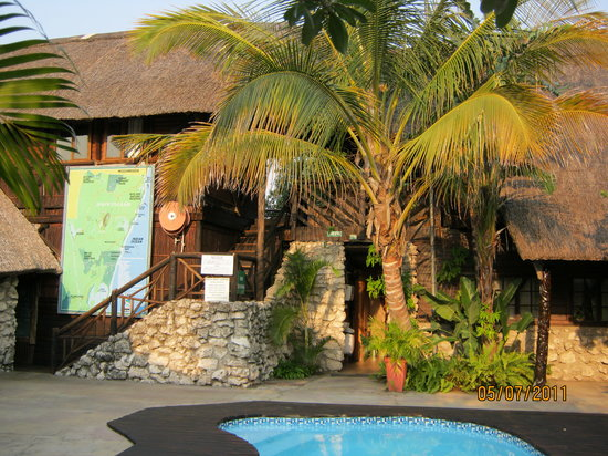Kosi Bay Lodge