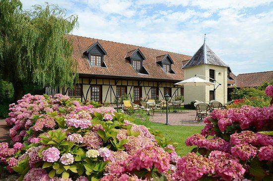 le fiacre quend france hotel reviews tripadvisor