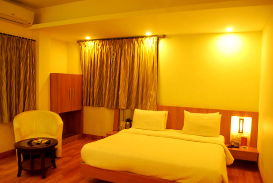Photo of Hotel Sai Sahavas Shirdi