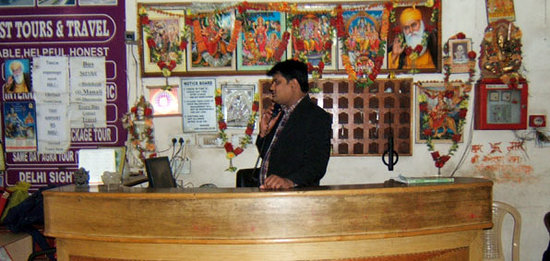 Lord Krishna Dx Inn