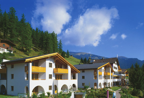 Photo of Apart- Und Kinderhotel Muchetta Wiesen