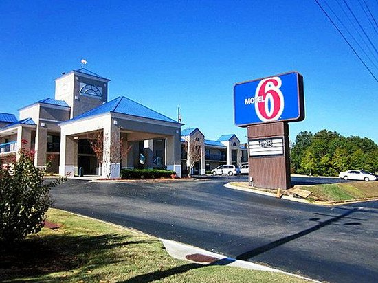 Photo of Motel 6 Troy