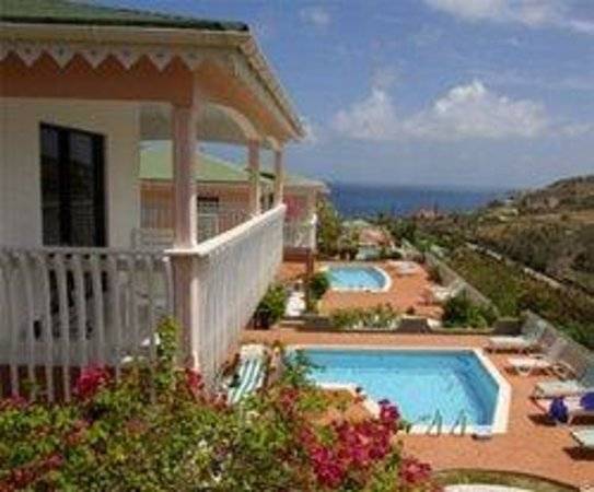 Photo of Residence Saint-Barth Grand Cul-de-Sac