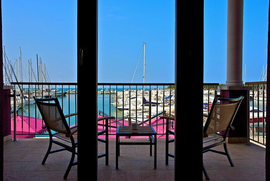 Photo of Hotel Nautica Novigrad