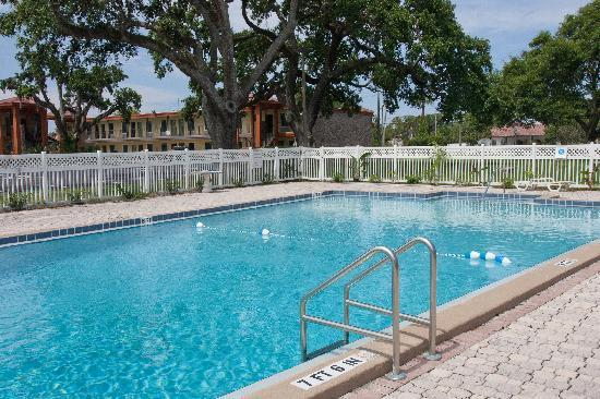 Photo of Rodeway Inn Saint Augustine