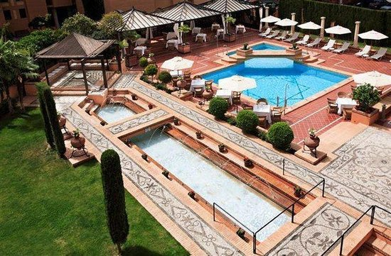 Photo of Saray Hotel Granada
