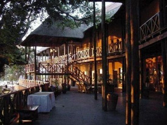 Photo of Chobe Marina Lodge Kasane