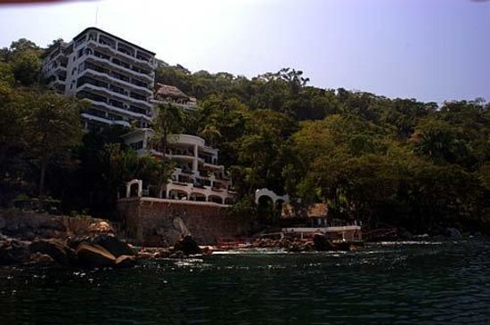 Photo of Mar Sereno Hotel & Suites Puerto Vallarta