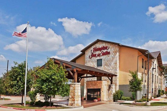 Hotels Near Oak Hill Austin Tx