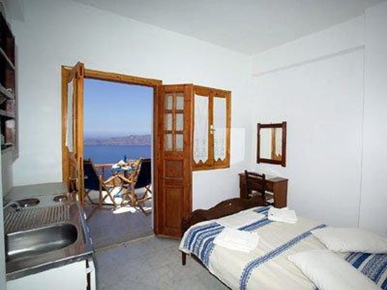 Photo of Anita'S Villa - Santorini Imerovigli