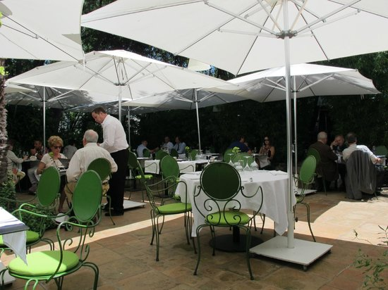 Risotto picture of le petit jardin montpellier tripadvisor - Petit jardin montpellier creteil ...