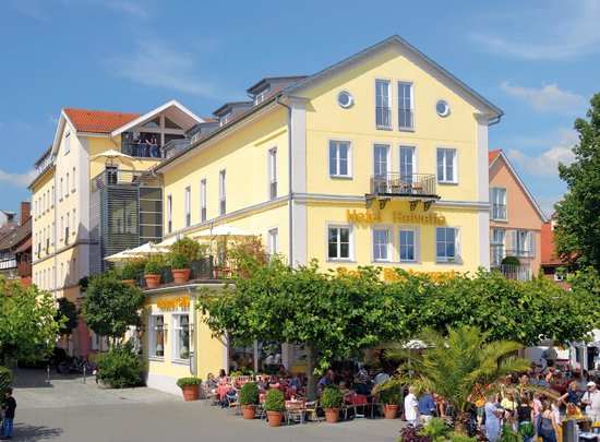 Photo of Hotel Helvetia Lindau