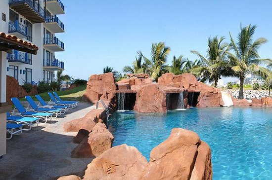 Photo of El Cid Marina Beach Hotel Mazatlan