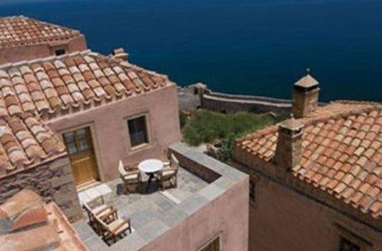 Photo of Malvasia Hotel Monemvasia