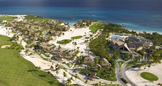 Photo of Xeliter Caleton Villas Cap Cana Punta Cana