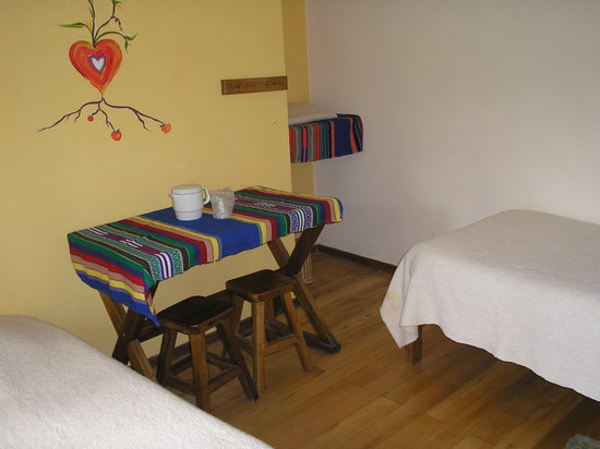Photo of Hostal Aya Huma Otavalo