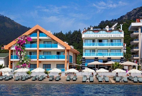 Photo of Orsmaris Boutique Hotel Marmaris